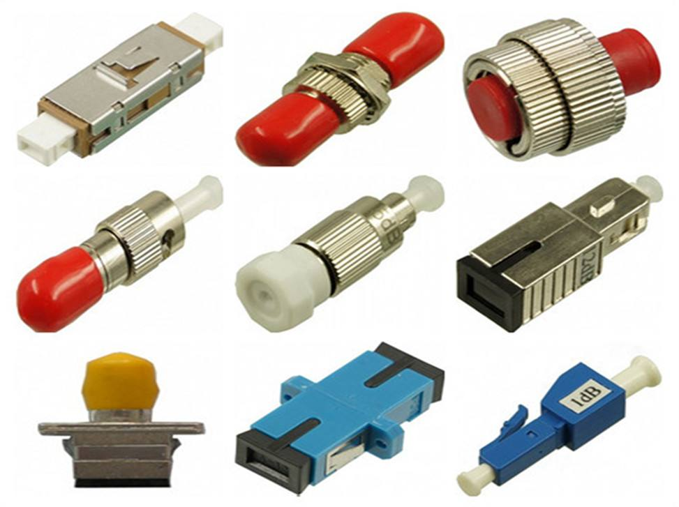 Fiber Optic Connectors Introduction